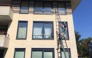 Glasbewassing-zorginstelling